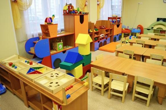Правительство изменит график работы детских садов для удобства родителей
