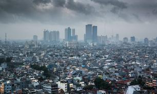 Индонезия будет переносить столицу из Джакарты на остров Борнео 10 лет