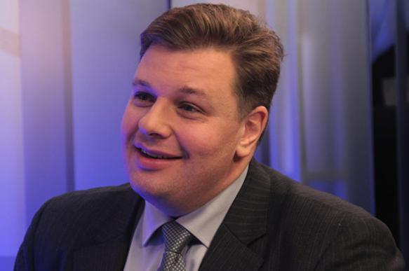 Политолог тонко потроллил украинцев, борющихся с русским языком