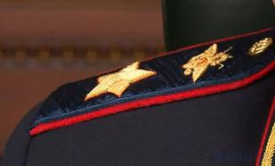 Путин присвоил генеральские звания силовикам