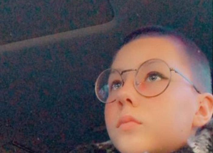 Дочь Глюкозы отчислили из школы за неординарность