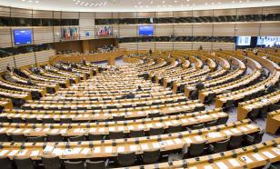Бойкот и санкции: Европарламент призвал изолировать Россию