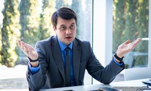 Председатель Рады объяснил, как стоит подправить закон об олигархах