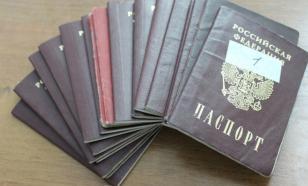В Сеть утекли паспортные данные более 1,3 миллиона россиян