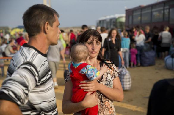 Северная Осетия: Беженцы теперь могут приобрести жилье