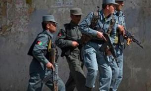 Недалеко от посольства России в Кабуле два смертника совершили теракт