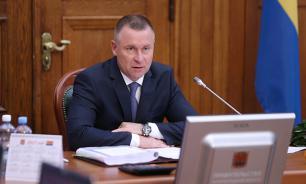 Путин перевел главу Калининградской области на другую работу