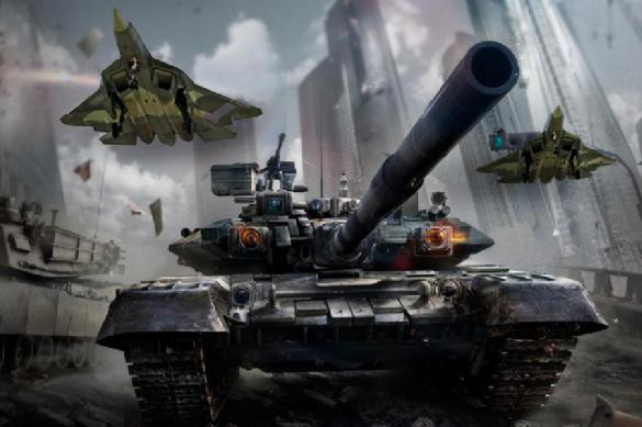 У российских боевых машин появятся радиостанции шестого поколения