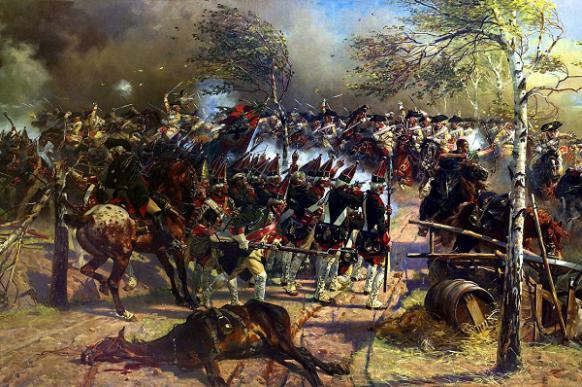 Франко-прусская война: причины и ход событий
