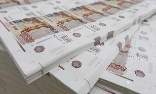 Эксперт: россияне, храните сбережения в рублях