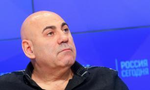 Пригожин вступился за Носкова в его конфликте с Мазаевым