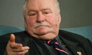 Валенса подверг критике политику Польши в отношении России