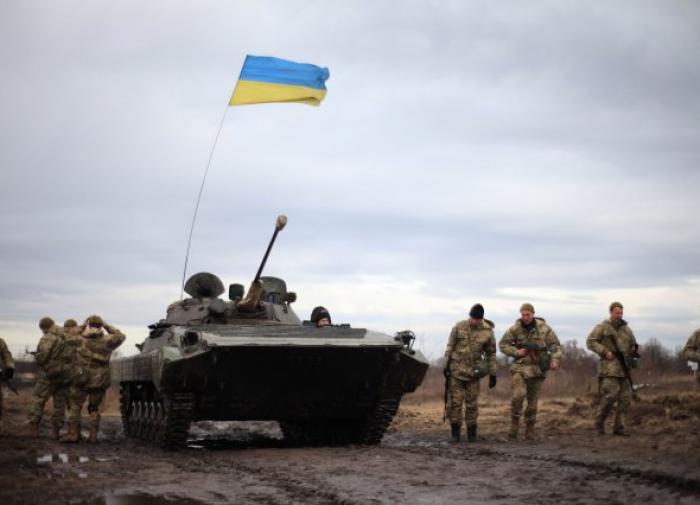 Украинский солдат рассказал о неисправной технике в подразделениях ВСУ