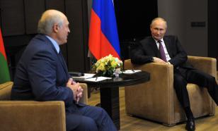 Эксперт: чем вызван срочный визит Лукашенко к Путину