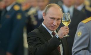 Российскому президенту мир доверяет больше, чем американскому и китайскому