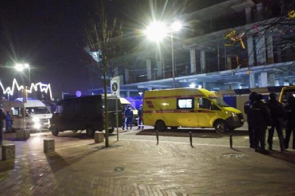 Опубликовано содержание записки, убившего пару в Калининграде