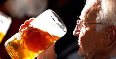 Иностранное пиво уходит из России