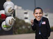 Пятилетка Обамы: ИГИЛ, геи и морковные грядки