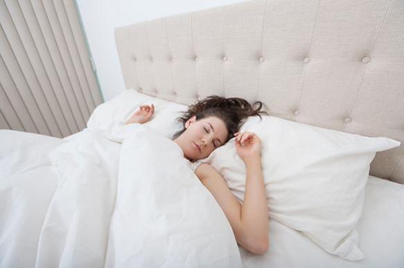 Ученые: Пятая часть жителей Земли разговаривает во сне