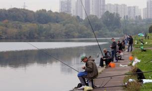 Москва-река может превратиться в Амазонку