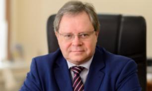 Бывший мэр Сыктывкара назначен и.о. представителя Коми в СЗФО