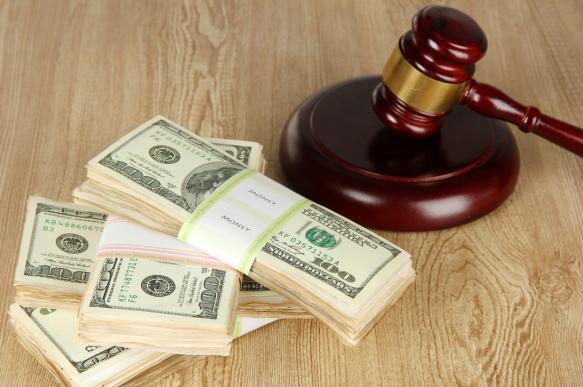 Американец отсудил у любовника жены 750 тысяч долларов