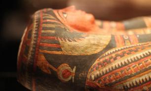 Специалисты восстановили голос мумии возрастом 3000 лет