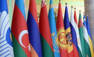Миссия СНГ будет наблюдать за выборами президента Белоруссии