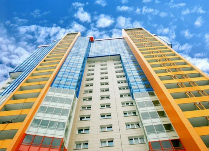 В центре Москвы по программе реновации расселили первый дом