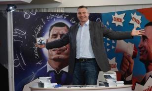 В Раде оказались недовольны переизбранием Кличко мэром Киева