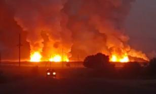 Четверо погибших, десятки раненых - на складе в Казахстане рванули боеприпасы