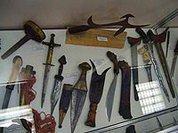 Исторический музей демонстрирует новую коллекцию археологических находок