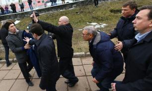 """Грехи Касьянова не пускают """"Парнас"""" на праймериз"""