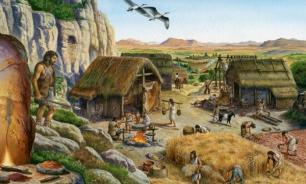 Человек начал менять ландшафт 4000 лет назад