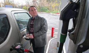 Каждая пятая АЗС в России обманывает автовладельцев