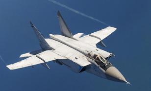 """""""Экстремальная угроза"""": MilitaryWatch назвало опасным для США МиГ-31"""