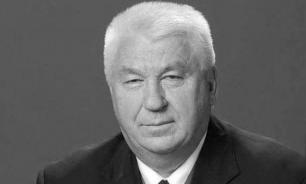 """Скончался бывший гендиректор """"Красмаша"""" Виктор Гупалов"""