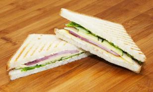 Треугольники против прямоугольников: как лучше нарезать бутерброд