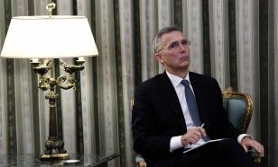 Генсек НАТО: кризисы в Карабахе и Белоруссии усилили Россию