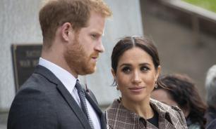 Принц Гарри и Меган Маркл ушли из социальных сетей
