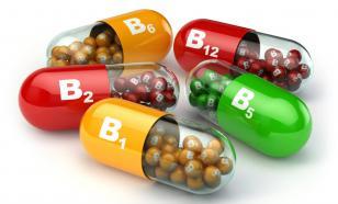Врач Мясников рассказал, какие витамины полезны для организма