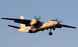 Власти Японии обвинили РФ в нарушении воздушного пространства