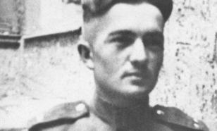 Виктор Кузьмич Бойченко и его друзья