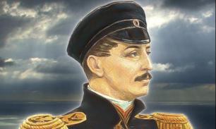 Павел Нахимов, адмирал от Бога