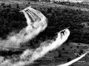 Оранжевый Агент США вернулся во Вьетнам