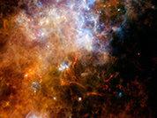 Машина времени поможет исследовать космос?