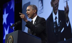 Комментаторы Fox News отстранены от эфира за высказывания о Бараке Обаме
