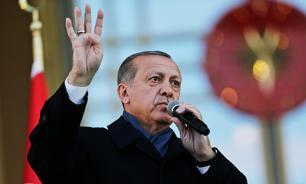 Айдын МЕХТИЕВ: Эрдоган получил полномочия султана Османской империи. Что дальше?