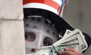 Власти убеждают россиян не скупать доллары