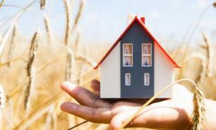 Первый взнос по сельской ипотеке понизят до 10%